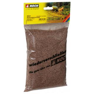Statický materiál, hnědá, 165 g