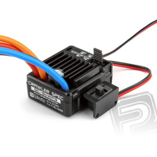 Elektronický regulátor SC-3SWP3 Crawler Edition