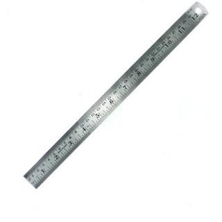 Modelcraft ocelové pravítko 300mm