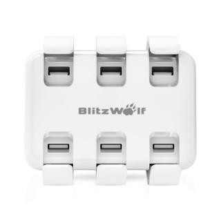 USB charging station 50W