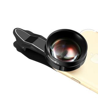 3x HD Zoom Telephoto objektiv pro mobilní telefon