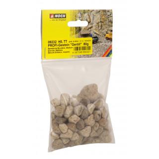 """PROFI kameny """"Suť"""" hrubá 80g, 6 - 16 mm"""