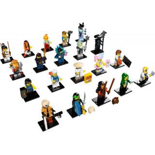 LEGO Minifigurky - LEGO® Ninjago Movie