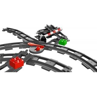 LEGO DUPLO LEGOVILLE - Doplňky k vláčku