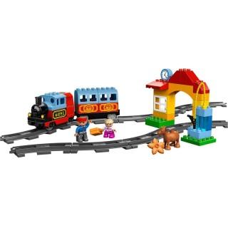 LEGO DUPLO LEGOVILLE - Můj první vláček