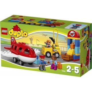 LEGO DUPLO Ville - Letiště