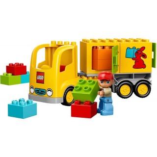 LEGO DUPLO Ville - Náklaďák
