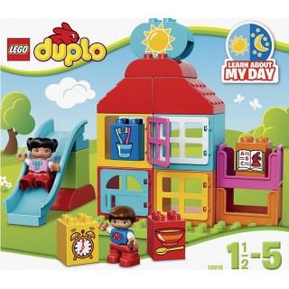 DUPLO - Můj první domeček na hraní