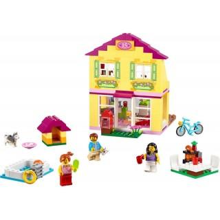 LEGO Juniors - Rodinný domek