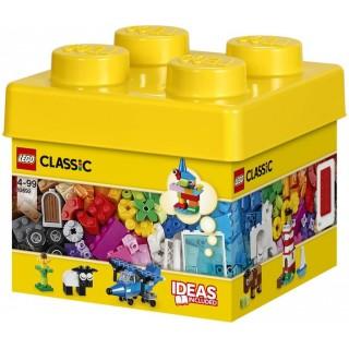 LEGO Classic - Tvořivé kostky