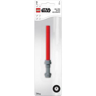 LEGO Star Wars Gelové pero, světelný meč