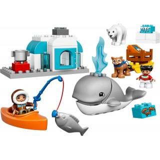 LEGO DUPLO Town - Arktida