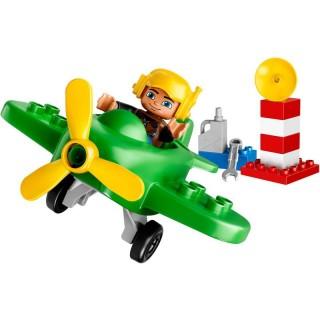 LEGO DUPLO Town - Malé letadlo