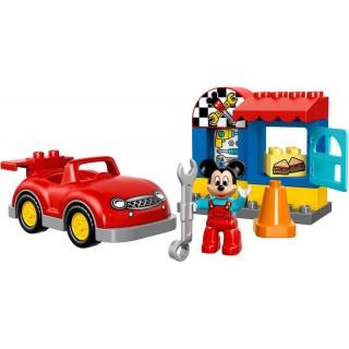 LEGO DUPLO Disney - Mickeyho dílna