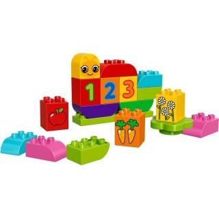 LEGO DUPLO - Moje první housenka