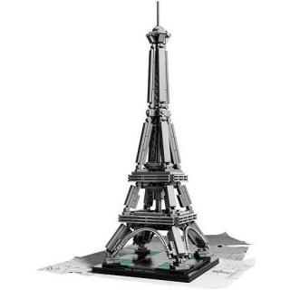LEGO Architecture - Eiffelova věž