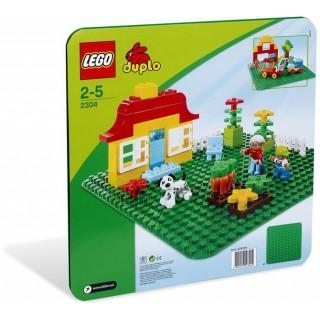 LEGO DUPLO Kostičky - Velká podložka na stavění