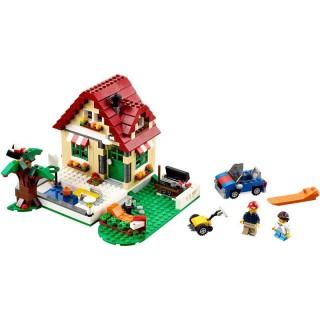 LEGO Creator - Změny ročních období