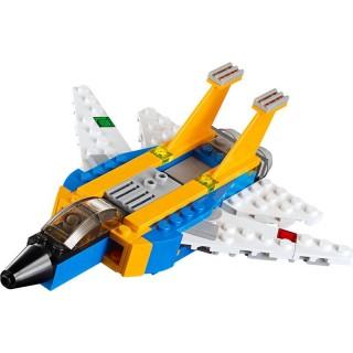 LEGO Creator - Super stíhačka