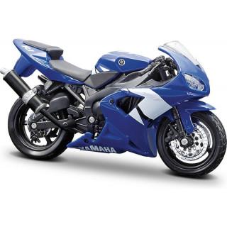 Bburago Kit Yamaha YZF-R1 1:18