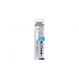 ALTECO Paint Marker bílý popisovač
