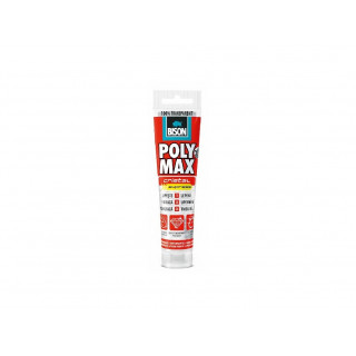 BISON POLY MAX crystal express 115g