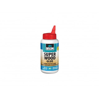 BISON SUPER WOOD D3 250g voděodolné disperzní