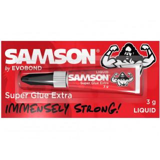 SAMSON SG Extra 3g
