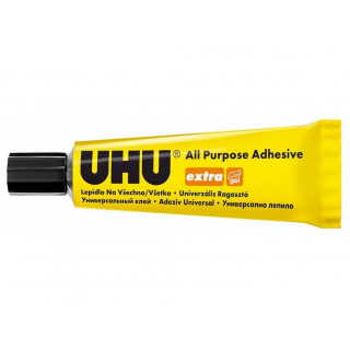UHU All Purpose Extra Gel 31ml