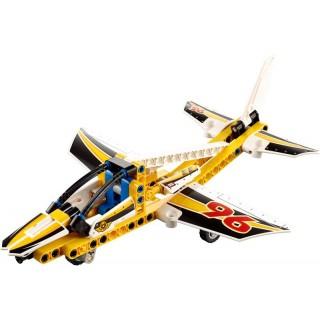 LEGO Technic - Výstavní akrobatická stíhačka