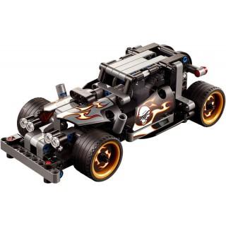 LEGO Technic - Únikové závodní auto