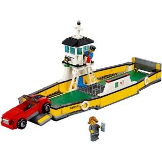 LEGO City Great Vehicles - Přívoz