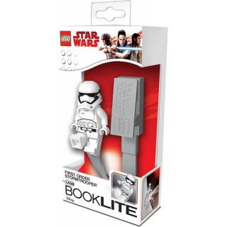 LEGO lampička na čtení Star wars First Order Stormtrooper