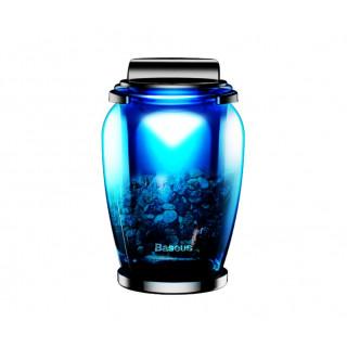 Osvěžovač vzduchu do auta (nebeská modrá) (AMROU-03)