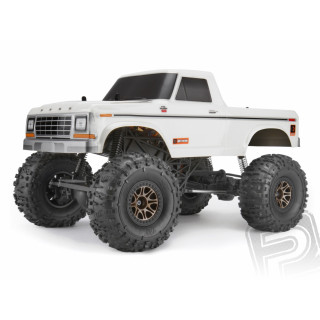 Crawler King s karoserii 1979 Ford F-150, RTR