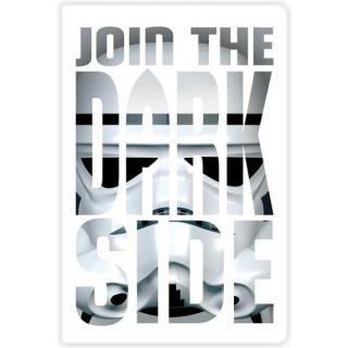 LEGO zápisník Star Wars Stormtrooper