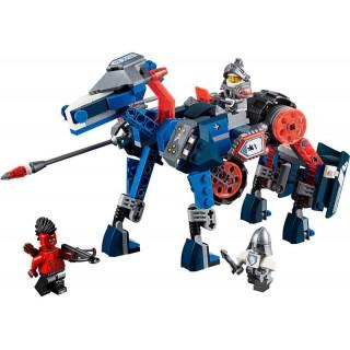 LEGO Nexo Knights - Lanceův mechanický kůň