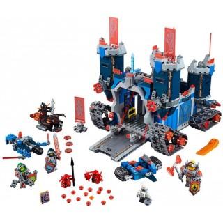 LEGO Nexo Knights - Fortrex