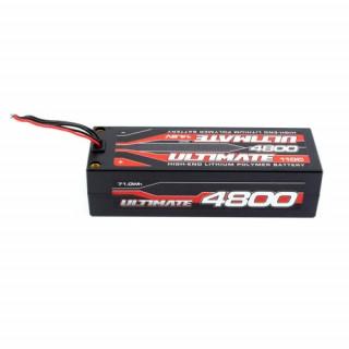 ULTIMATE LiPo Hardcase 4800mAh 14.8V 110C G5