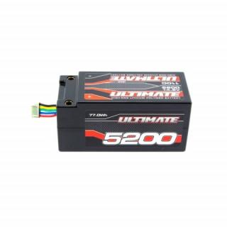 ULTIMATE LiPo Hardcase 5200mAh 14.8V 110C G5