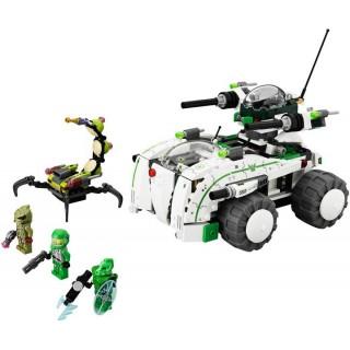 LEGO Galaxy Squad - Likvidátor havěti