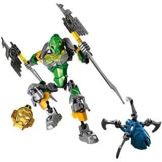 LEGO Bionicle - Lewa – Pán džungle