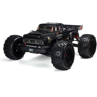 Arrma Notorious 6S BLX 1:8 4WD RTR černá