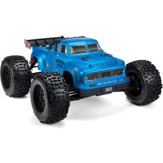 Arrma Notorious 6S BLX 1:8 4WD RTR modrá