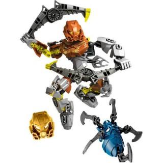 LEGO Bionicle - Pohatu – Pán kamene