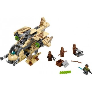 LEGO Star Wars TM - Wookieeská válečná loď