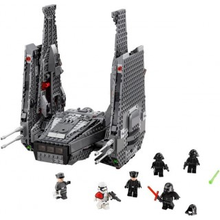 LEGO Star Wars - SW 6