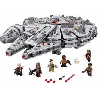 LEGO Star Wars - SW 7