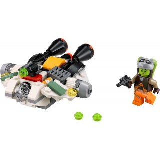 LEGO Star Wars TM - Loď Ghost