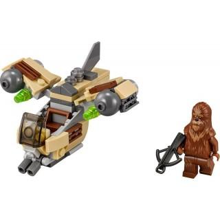 LEGO Star Wars TM - Wookieská válečná loď
